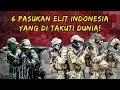 6 Pasukan Elit Indonesia Yang Bikin Negara Luar Ketar-Ketir! Mp3
