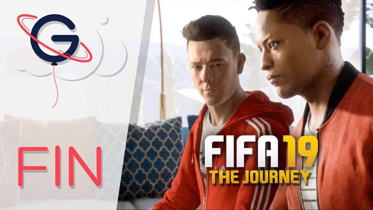 FIFA 19 : L'AVENTURE FR #FIN - Que le meilleur gagne !