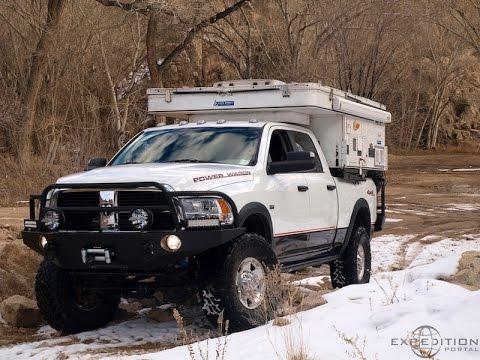 Hqdefault on Overland Dodge Ram 2500