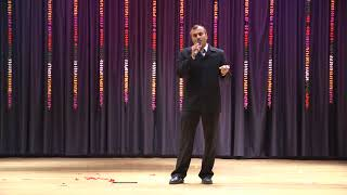 SPCS - CA Diwali Celebration 2017 - Pt - 03