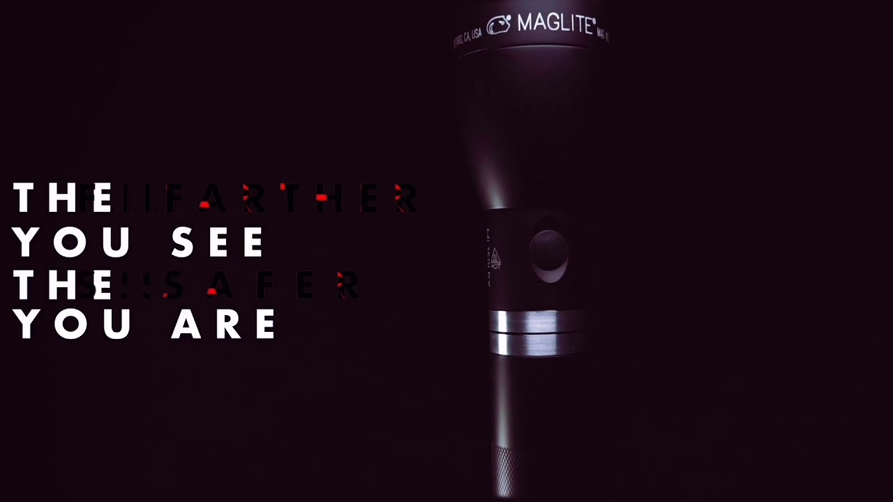 ML150LR Law Enforcement - Maglite
