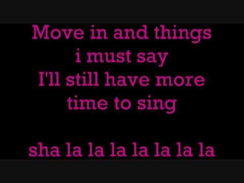 The Johnstones- Gone For A Long Time- Lyrics