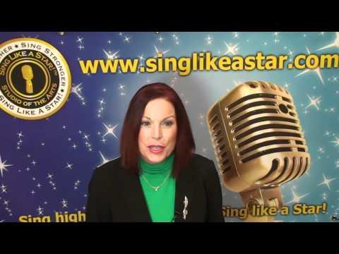 Singing Lessons For Children