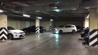 Выхлоп 4.2 tdi Audi Q7