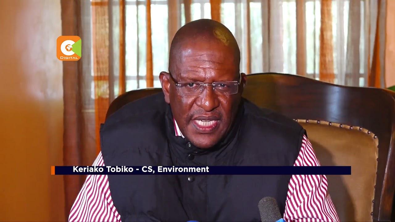 Tobiko agitates for forest service overhaul