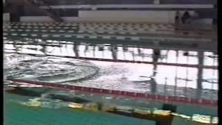 видео: Техника плавания сильнейшие пловцы мира брасс 1