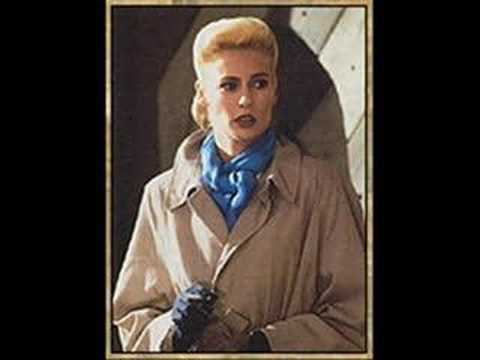 alison doody a view to a kill