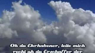 deutsche Untertitel Ya Adheeman-Ahmed Bukhatir