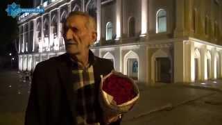 """Bakı gecələri bir gün...  - Masaj salonları, Barlar, """"Bomjlar"""", Gecə alverçiləri"""
