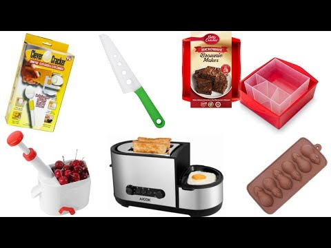 Kitchen Gadget Testing #38