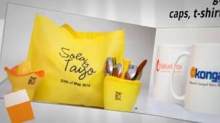 www.valueknoxpromo.com - Nigeria's Number 1 promotional item company