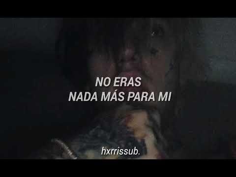 LiL PEEP - Tears (Sub. Español) 💫