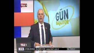 TELE 1 03/Can Ataklı Gündeni Yorumluyor-25.11.2019/1.Bölüm