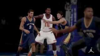 NBA2k15 PC Beautiful Game