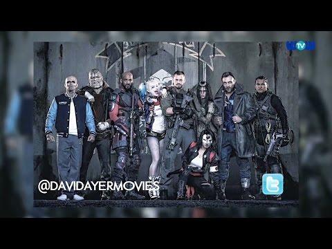 Movie News: Cara Delevingne features in new 'Suicide Squad' rumours