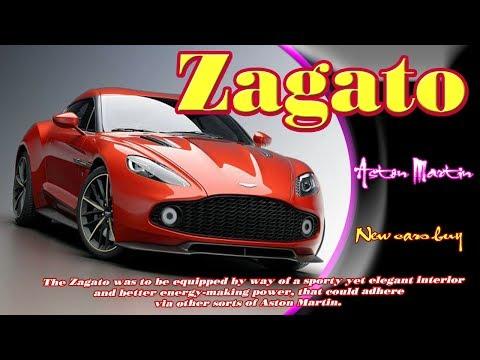 2019 Aston Martin Zagato | 2019 aston martin vanquish zagato | 2019 Aston Martin Zagato coupe