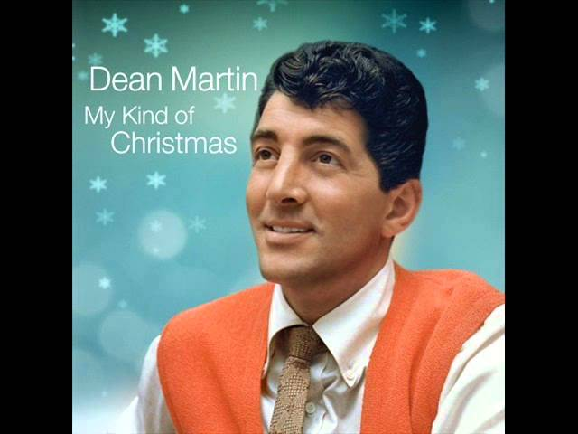 dean martin i ll be home for christmas