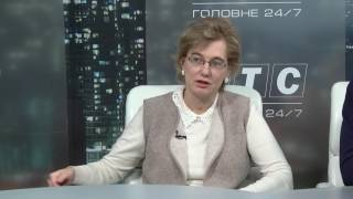 Даю слово Кириченко