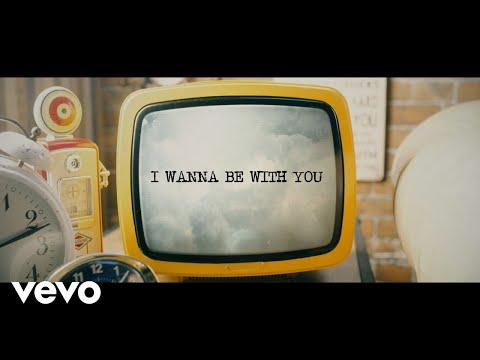 TETSUYA - I WANNA BE WITH YOU