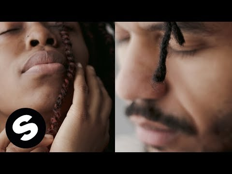 Anjulie - Eyes Closed (Official Music Video)