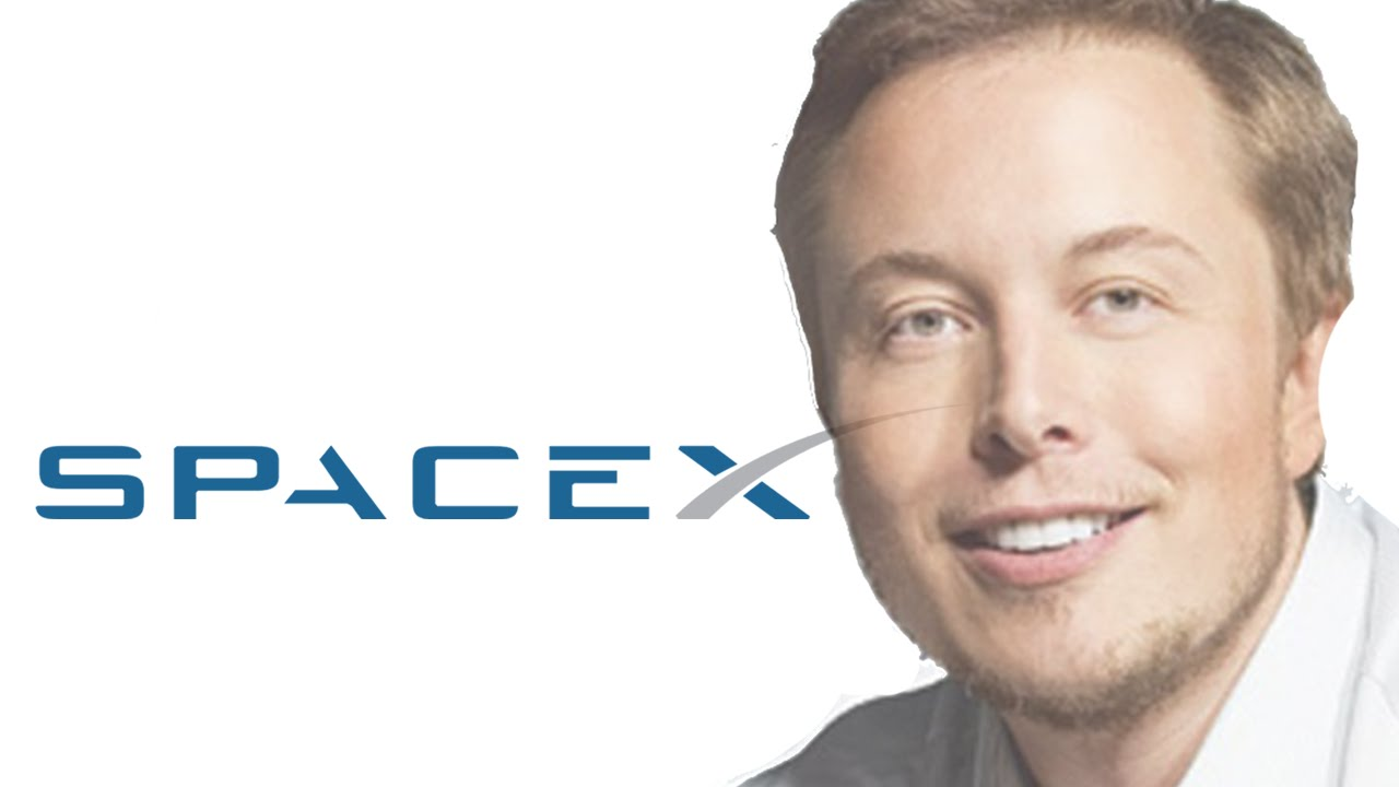 The Story of SpaceX   ColdFusion