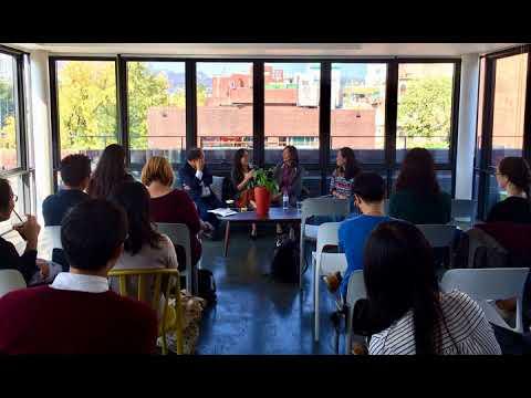 KÉ Salon: Korean Adoptees Against the Odds