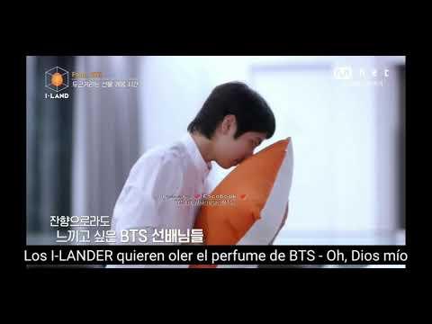 Download (Sub Español) I-LAND [7회] (감동ㅠㅠ♡) BTS 선배님들의 깜짝 선물 개봉식! 200814 EP.7