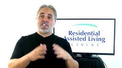 Does Medicare cover residential assisted living?- Gene Guarino - Residential Assisted Living Expert