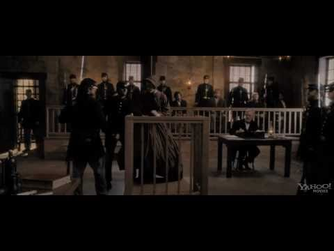 The Conspirator (2011) - HD Trailer