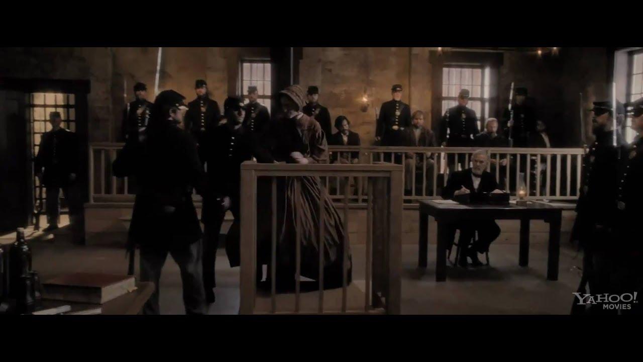 The Conspirator 2011 Hd Trailer Youtube