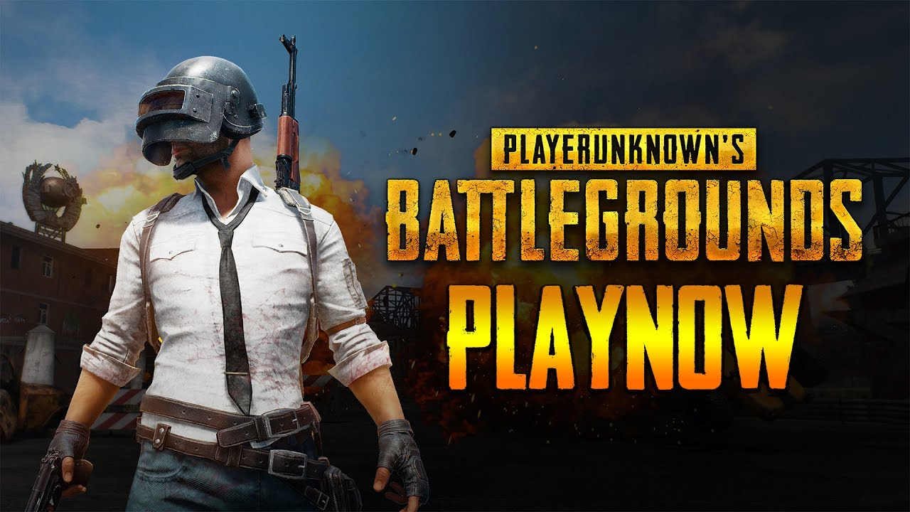 PlayNow: PlayerUnknown's Battlegrounds (PUBG) Early Access | PC Gameplay