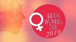 International Women's Day 2019  TalentEase Video