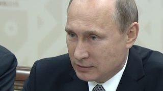 Путин: Россия и Китай вместе могут преодолеть все трудности