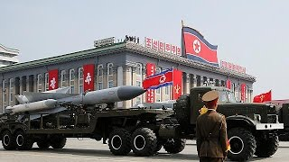 North Korea UN envoy warns of possibility of nuclear war