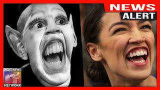 NEWS ALERT! Moonbat AOC SOLVES the RIDDLE of the Migrant Surge and America Is LAUGHING In Her Face!