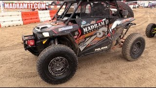 MADRAM11 RZR QUALIFYING at THE 2019 KING OF THE HAMMERS