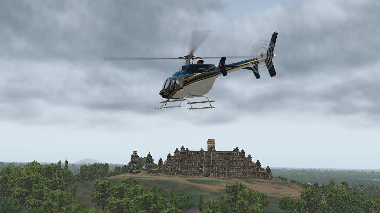 Steam Community :: Video :: XP11: Rundflug um Angkor Wat mit