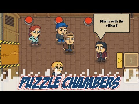 PUZZLE CHAMBERS - Fun... With Math?