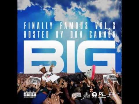 Big Sean - Too Fake feat. Chiddy Bang