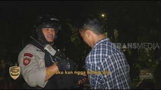 THE POLICE | Patroli Tim Raimas Backbone Pantau Keamanan (20/12/19) Part 2