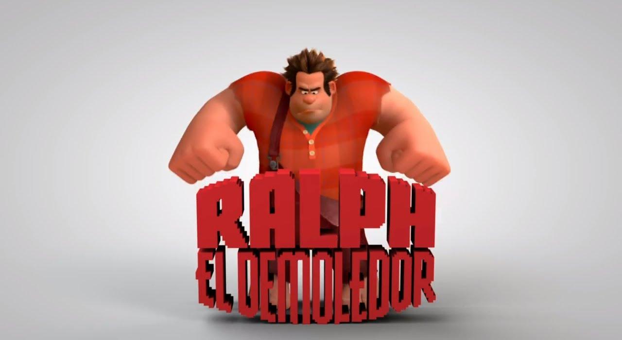 ralph el demoledor trailer latino dating