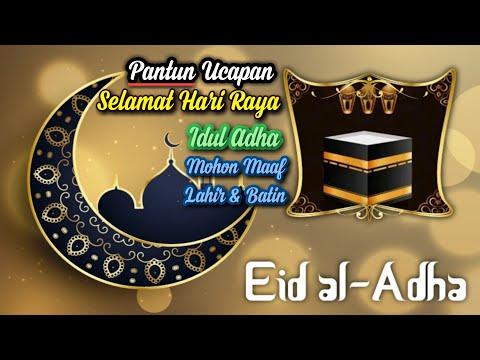 Pantun Ucapan Selamat Hari Raya Idul Adha