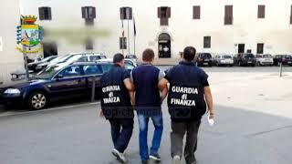 Dy tonë hashash në Itali, arrestohet 19-vjeçari nga Vlora - Top Channel Albania - News - Lajme