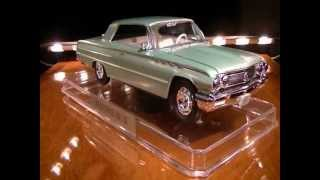 Model project: 1962 Buick Electra