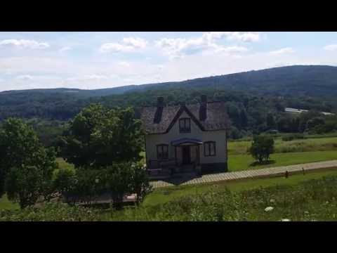 Johnstown Flood National Memorial, PA, - August 6, 2016 - Travels With Phil - Unedited