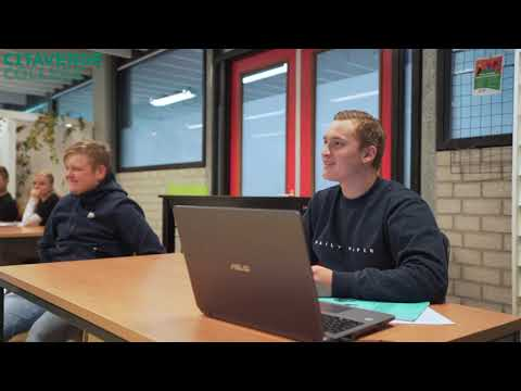Roermond MBO Entree-opleiding
