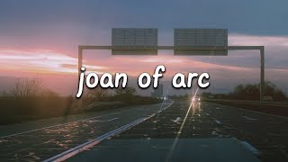Little Mix - Joan of Arc (Lyrics) Video