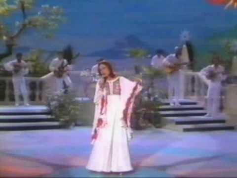 Nana Mouskouri (Feat  Costas Dourountzis) -