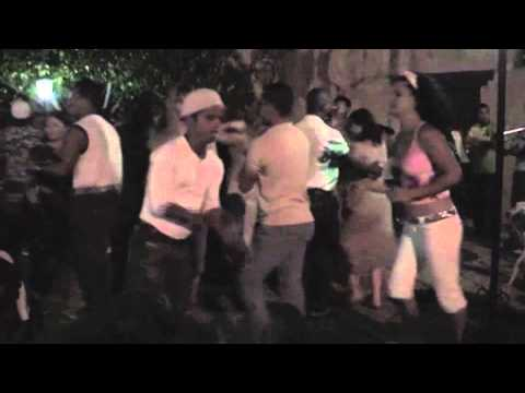 Cuban Salsa Trinidad Live pairs and fours