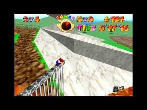 SM64 MSN Group Daily Challenge ~ Task 4